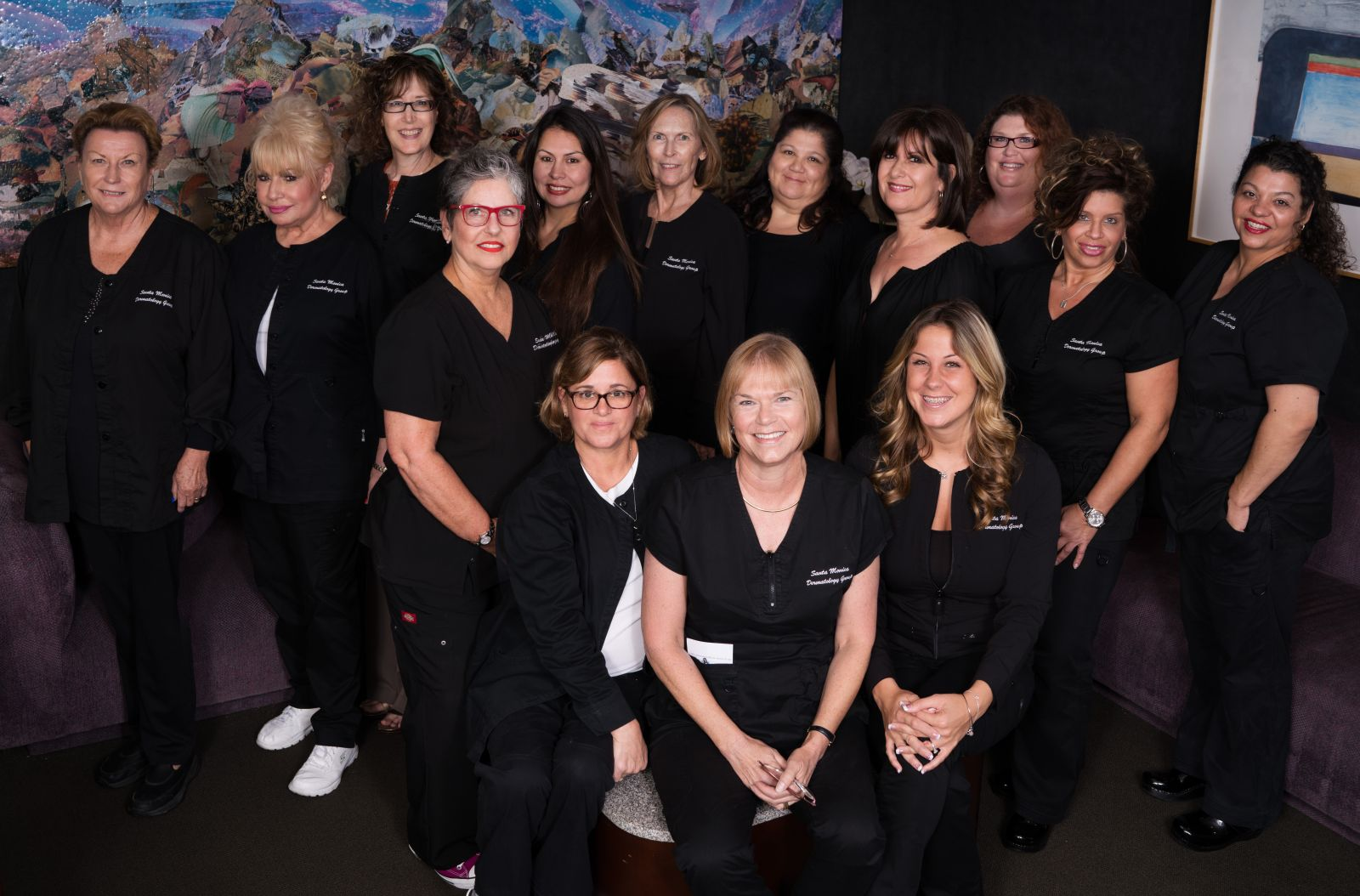 Our Staff Dermatologist in Santa Monica, CA